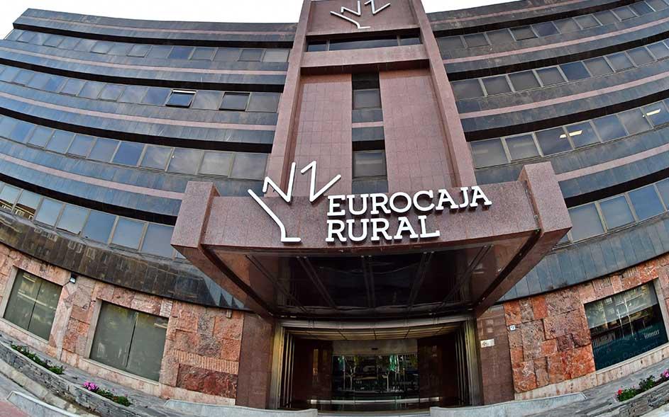 eurocaja rural